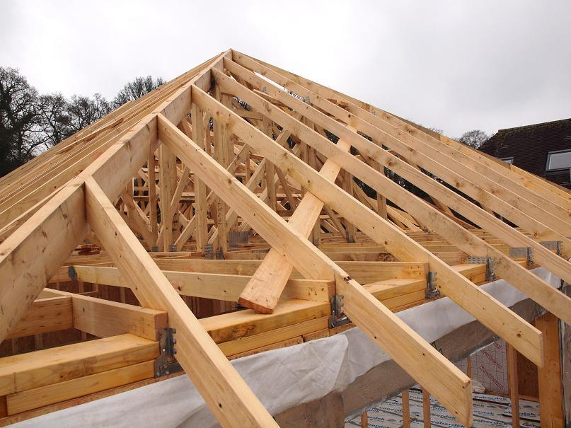 Стропила для крыши своими руками фото 426