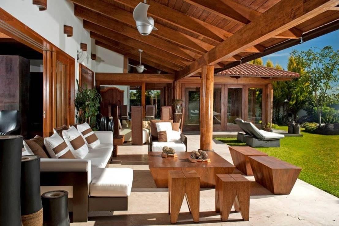 Constructii terase lemn pt gradina si terasa suspendata balcon for Layout di casa gratuito