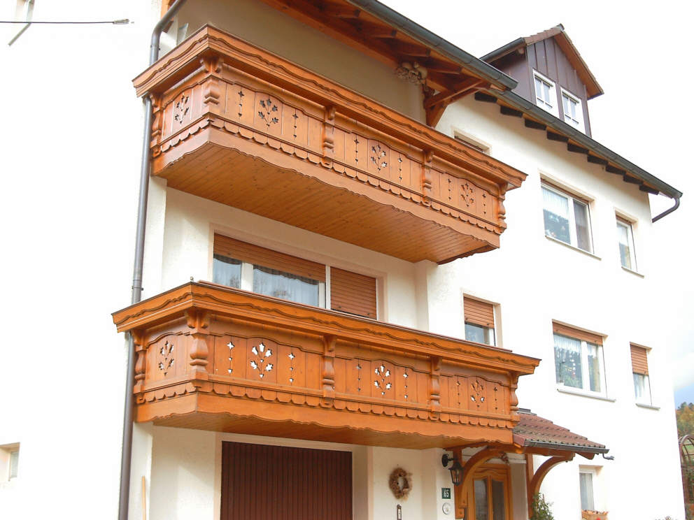balcoane suspendate din lemn masiv si stratificat de stejar fag. Black Bedroom Furniture Sets. Home Design Ideas