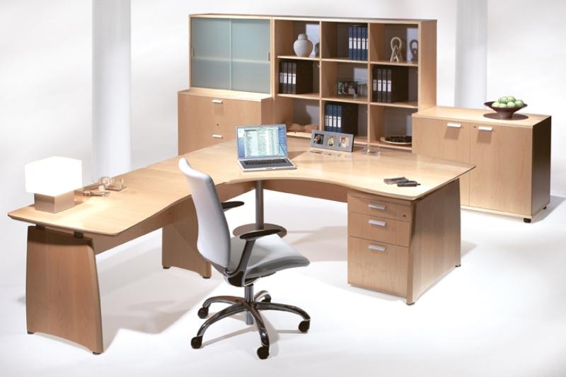 Ultimul birou și viziune. La Fântâna se simte și acasă, și la birou la ROFMEX | La Fantana