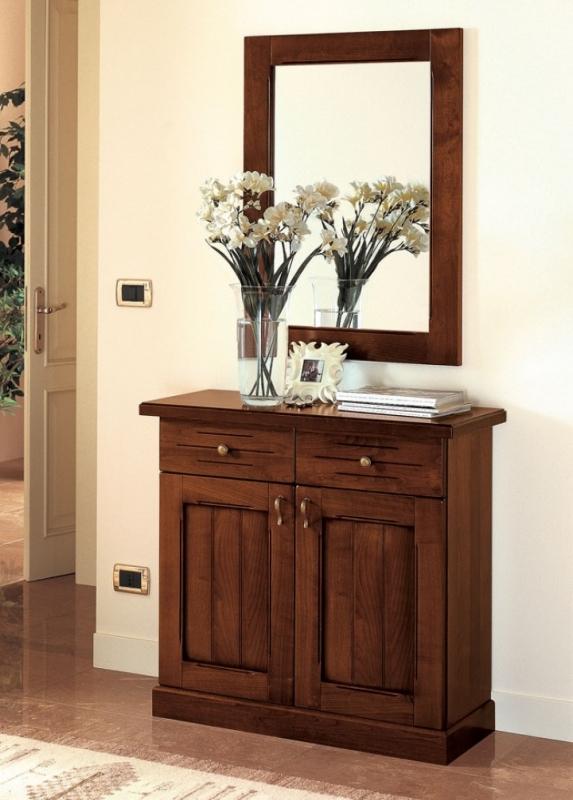 Comode pentru dormitor confectionate din lemn masiv pal sau mdf - Ikea mobili entrata ...