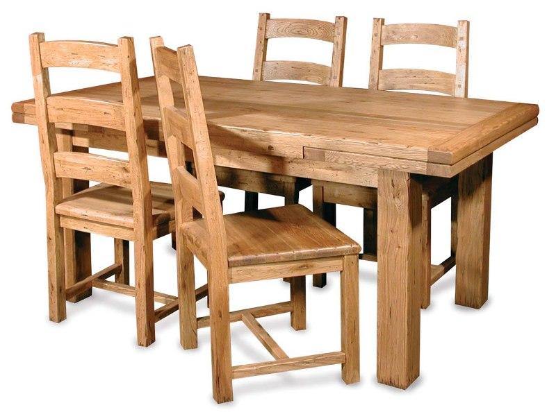 Mese de BUCATARIE din LEMN masiv cu blat rotund patrat  : masa pentru bucatarie din lemn masiv 1 from www.prestcon.ro size 800 x 594 jpeg 83kB